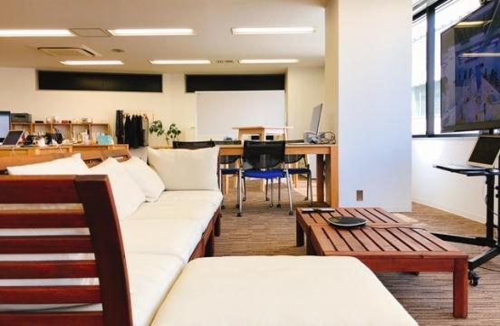 東京支社オフィス拡張移転のお知らせ