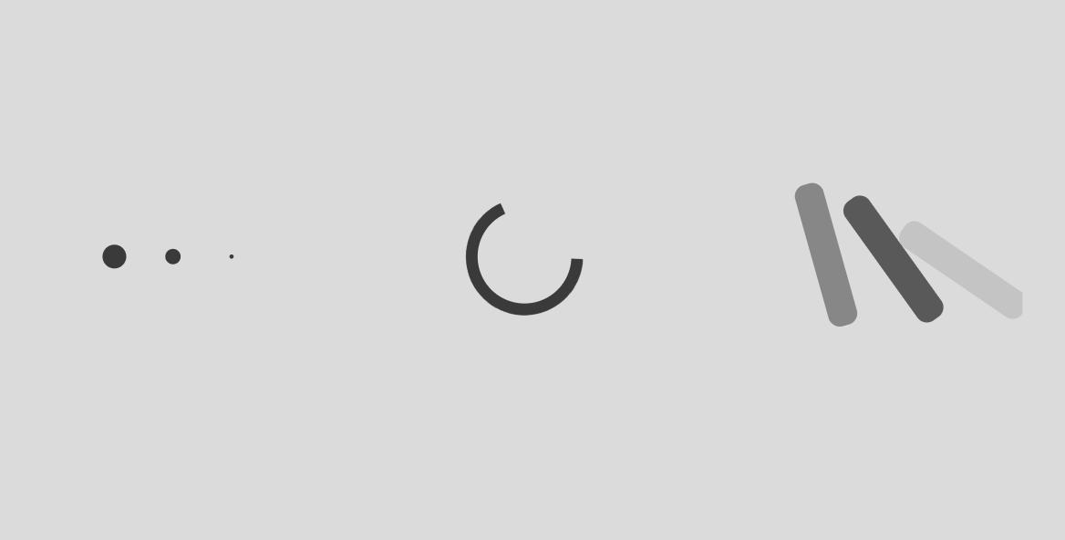 SVGでloaderをつくる