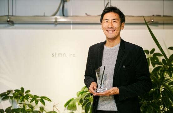 BIZREACH選出、「今月のプロ・リクルーター」賞を受賞しました。