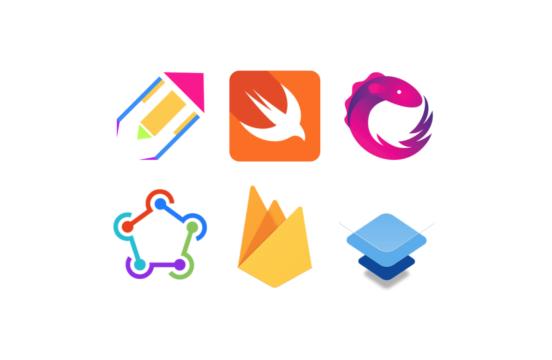 TUNAG iOSアプリの技術的な解説