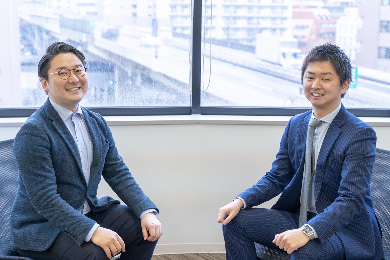 〜共にスタメンを牽引していきたい〜 東京支社長が親友をリファラルした熱い想い。